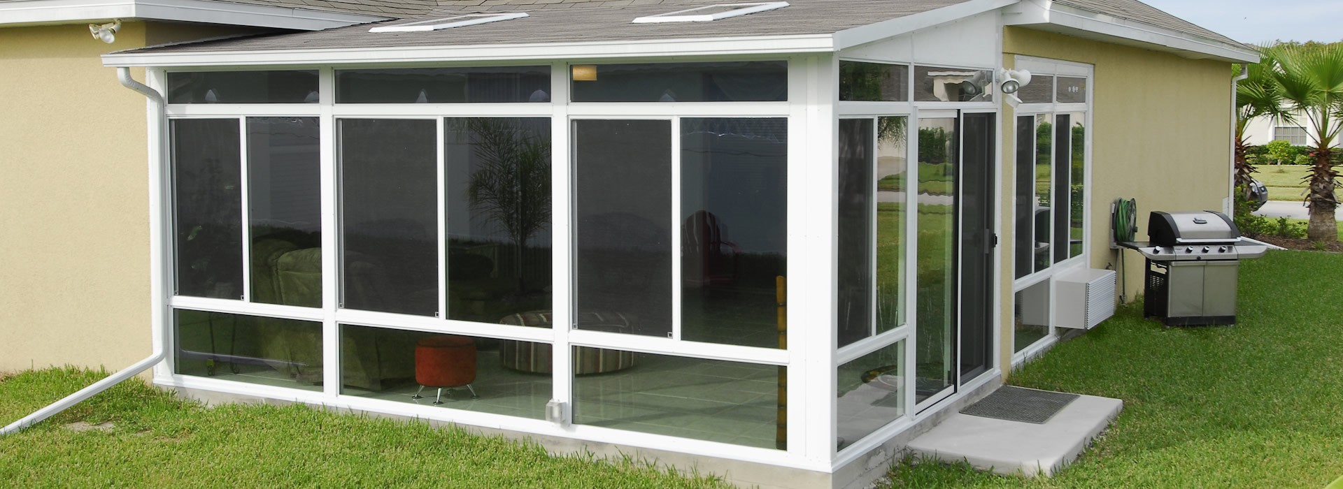 Screen Rooms And Sunrooms Carports Replacement Windows