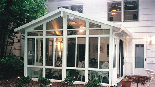 Patio Enclosures Clearwater, FL | Sunroom Installation Spring Hill ...